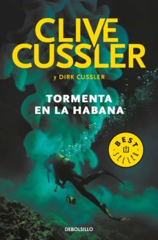 Mejor descargador de libros para Android TORMENTA EN LA HABANA (DIRK PITT 23)  9788466343978 de CLIVE CUSSLER
