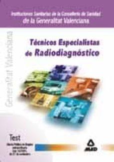 Inmaswan.es Tecnicos Especialistas De Radiodiagnostico De Las Instituciones Sanitarias De La Conselleria De Sanidad De La Generalitat Valenciana Image