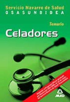 Vinisenzatrucco.it Celadores Del Servicio Navarro De Salud (Osasunbidea): Temario Image