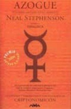 azogue. odalisca libro 3 (vol. i el ciclo barroco)-neal stephenson-9788466615778