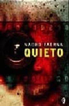 quieto-nacho faerna-9788466633178