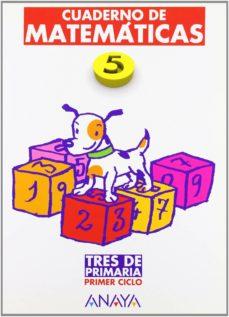 Bressoamisuradi.it Matematicas Cuaderno 5 2º Primaria Tres De Primaria Ed. 2004 Image