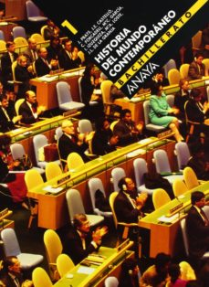 Lofficielhommes.es Historia Del Mundo Contemporaneo 1 Bachillerato Image