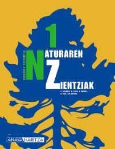 Costosdelaimpunidad.mx Naturaren Zientziak 1.educación Secundaria Obligatoria Primer C Image