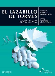 Una descarga de libros CLASICOS LA VIDA DE LAZARILLO DE TORMES