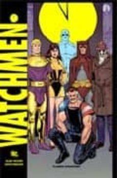 Viamistica.es Watchmen (3ª Ed.) Image