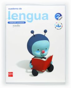 Bressoamisuradi.it Cuaderno Lengua 3 Trimestreconecta Con Pupipauta2º Ep. Image