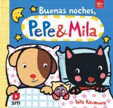 Relaismarechiaro.it Buenas Noches,pepe Y Mila Image