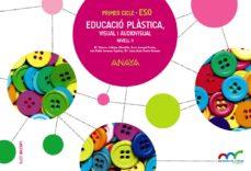 Permacultivo.es Quadern D Educació Plàstica, Visual I Audiovisual. Nivell Ii. Illes Balears Catala Image