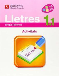 Ojpa.es Lletres 1º Primariaactivitats 1 2 I 3 Image