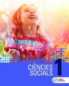 Chapultepecuno.mx Ciencies Socials 1º Educacion Primaria (Cat) Image