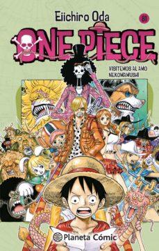 Valentifaineros20015.es One Piece Nº 81 Image