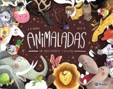 Cdaea.es Animaladas: Un Abecedario Especial Image