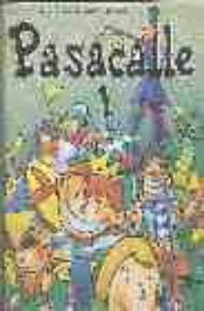 Padella.mx Pasacalle 1 (Cassette) Image