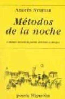 Chapultepecuno.mx Metodos De La Noche Image