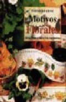 Mrnice.mx Motivos Florales: Punto De Cruz Image