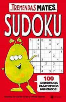 Inmaswan.es Sudoku: 100 Divertidos Pasatiempos Numericos Image