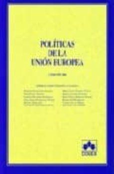 Emprende2020.es Politicas De La Union Europea (3ª Ed.) Image