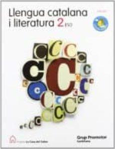 Geekmag.es Llengua I Literatura M Lleugera2º Eso (Catalan) Image