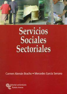 Inmaswan.es Servicios Sociales Sectoriales Image