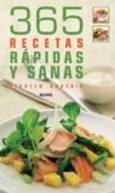 Cdaea.es 365 Recetas Rapidas Y Sanas Image