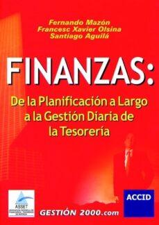 Iguanabus.es Finanzas: De La Planificacion A Largo A La Gestion Diaria De La T Esoreria Image