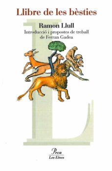 llibre de les bèsties (ebook)-ramon llull-9788482564678