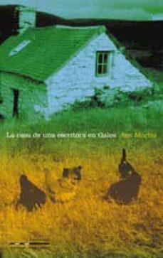Trailab.it La Casa De Una Escritora En Gales Image