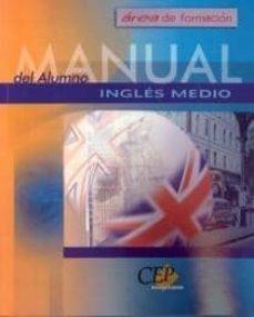 Iguanabus.es Ingles Medio. Manual Del Alumno Image