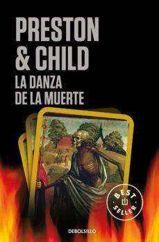 Inmaswan.es La Danza De La Muerte (Inspector Pendergast 6 / Trilogia Diogenes 2) Image