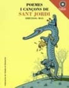 Valentifaineros20015.es Poemes I Cançons De Sant Jordi Image