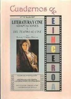 Titantitan.mx Literatura Y Cine: Adaptaciones Del Teatro Al Cine 1 Image