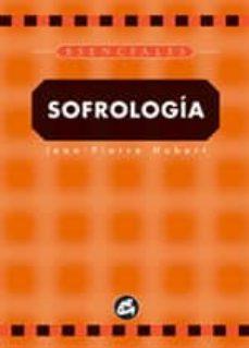 sofrologia-jean-pierre hubert-9788484450078