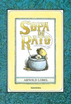 sopa de rato (gallego)-arnold lobel-9788484648178