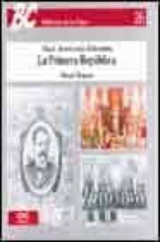 Debatecd.mx Clave, Democrata I Federalista: La I Republica Image