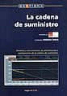 Mrnice.mx Cadena De Suministros Image