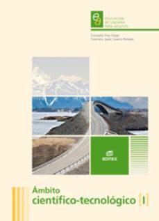 Descargar AMBITO CIENTIFICO TECNOLOGICO I gratis pdf - leer online