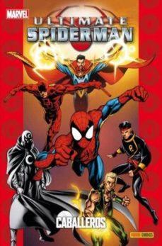 spiderman 20. caballeros-9788490245378