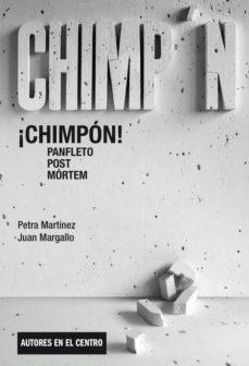 Garumclubgourmet.es Chimpon: Panfleto Post Mortem Image