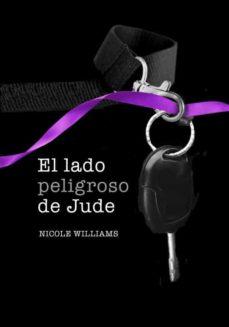 el lado peligroso de jude-nicole williams-9788490430378