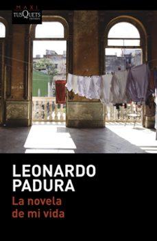Descargar amazon ebooks para ipad LA NOVELA DE MI VIDA (Literatura española) iBook ePub