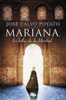 Viamistica.es Mariana, Los Hilos De La Libertad Image