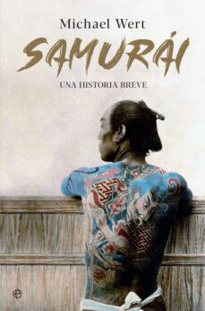 Inciertagloria.es Samurai: Una Historia Breve Image