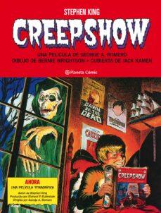 Geekmag.es Creepshow De Stephen King Y Bernie Wrightson Image
