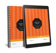 Descargar LEGISLACION LABORAL gratis pdf - leer online