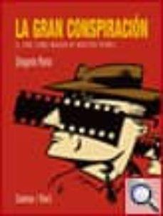Trailab.it La Gran Conspiracion: El Cine Como Imagen De Nuestro Tiempo Image