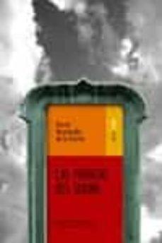 las puertas del sueño (viii premio narrativa joven de la comunida d de madrid9-david hernandez de la fuente-9788493407278