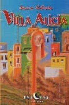 Padella.mx Villa Alicia Image