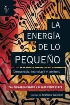 Iguanabus.es La Energia De Lo Pequeño: Democracia, Tecnologia Y Territorio Image