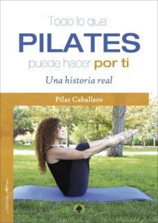Padella.mx Todo Lo Que Pilates Puede Hacer Por Ti Image